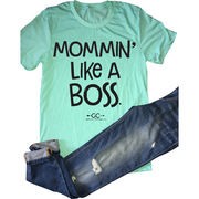 Like a Boss - Gabriel Clothing Company