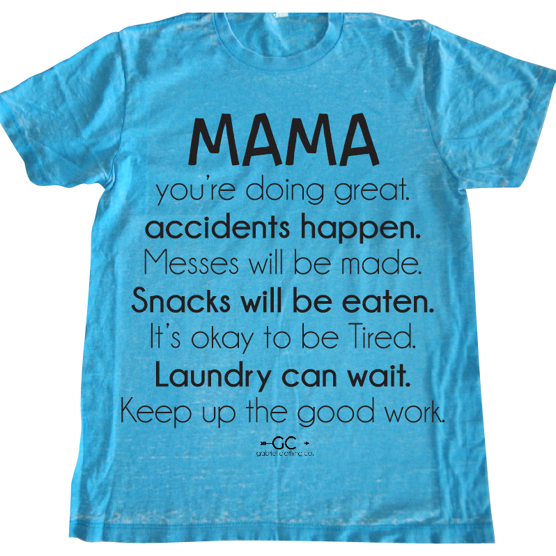 Note to Mama