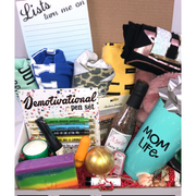 GC Customized Gift Box  (select options before adding to cart)