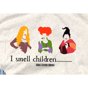 I Smell Children tee - Gabriel Clothing Company