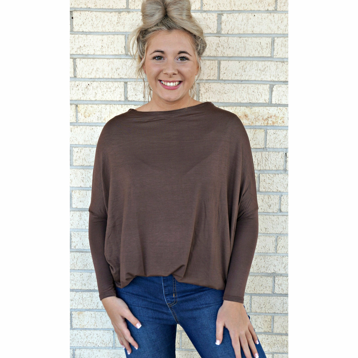 Piko like soft  Top (4 colors)