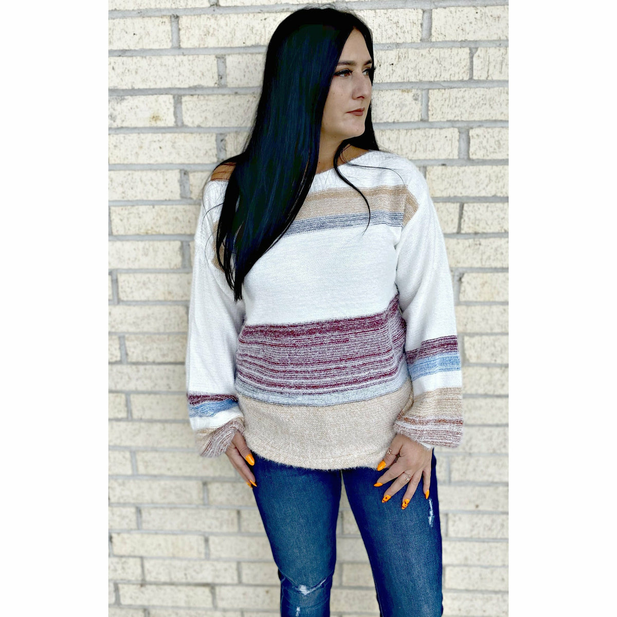 Rix Sweater