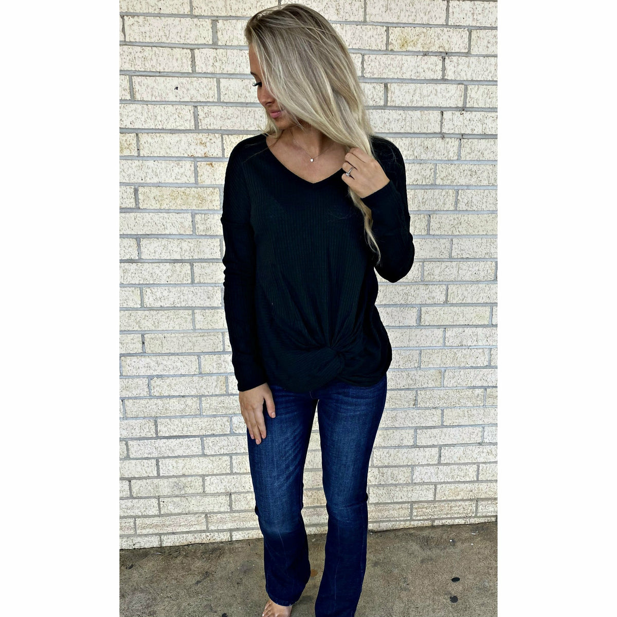 Soft Autumn Top (4 colors)