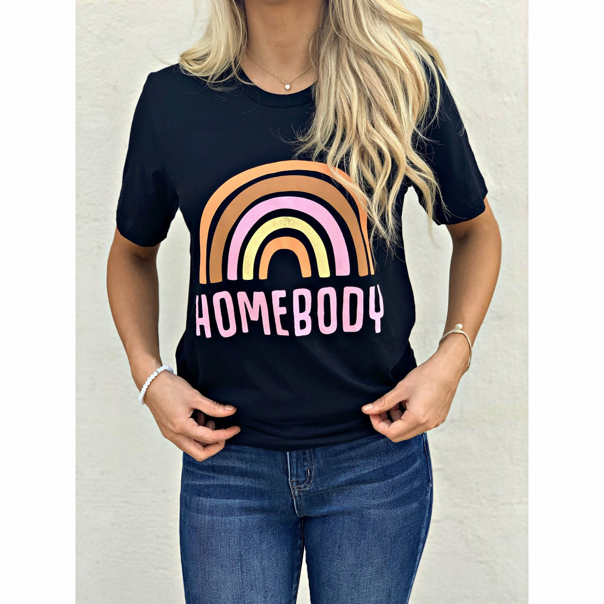 Homebody Boutique Tee
