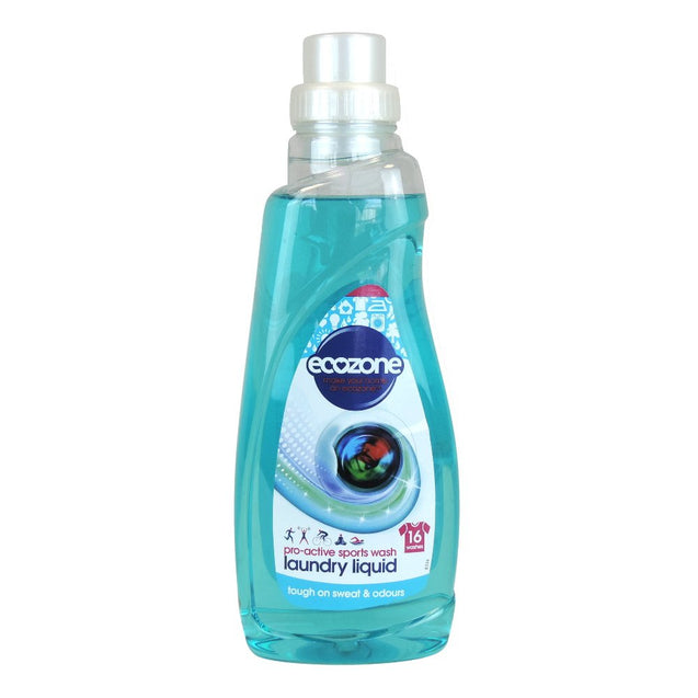 Ecozone Pro-Active Sports Detergent 750ml