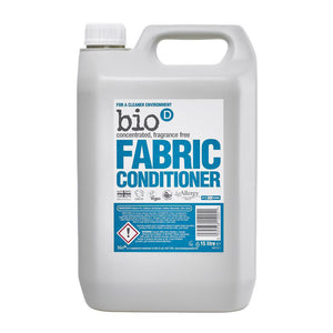 Bio-D Fabric Conditioner - 5 litre