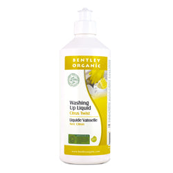 Washing Up Liquid 500 ML