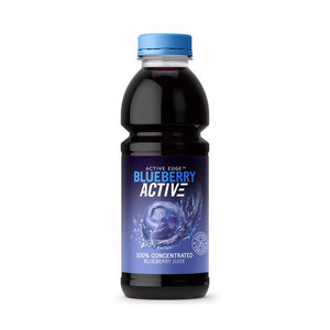 BlueberryActive Concentrate 473 ML