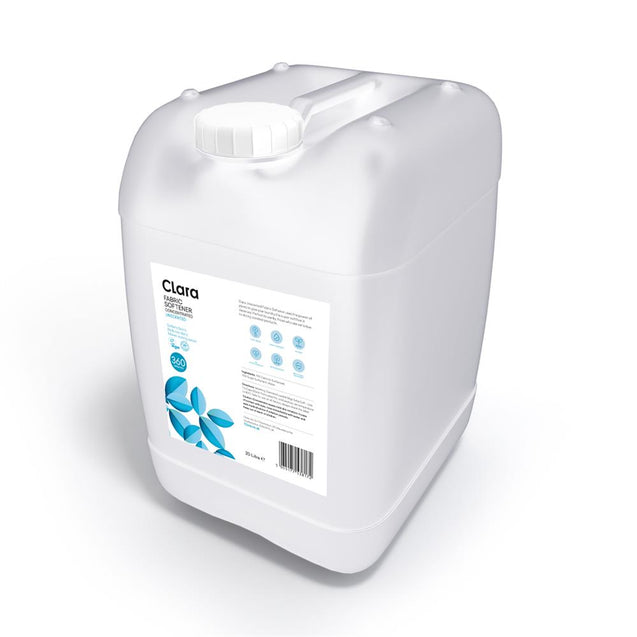 Fabric Softener Unscented 20 L