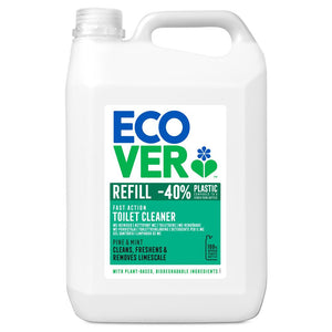 Ecover Toilet Cleaner Pine & Mint 5L