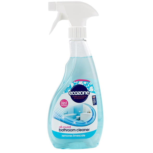 3 in 1 Bathroom Cleaner Spray 500 ML