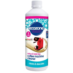 Coffee Machine Cleaner/Descale 500 ML
