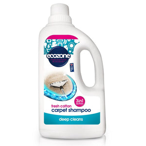 Carpet Shampoo 1000 ML