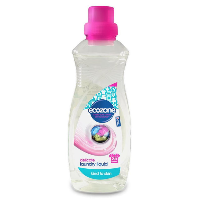 Delicate Laundry Liquid 750 ML