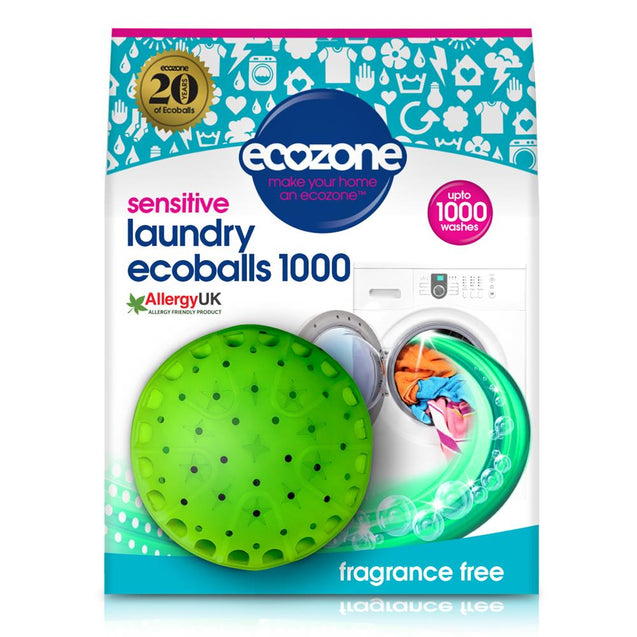 Ecoballs 1000 Washes 300 g
