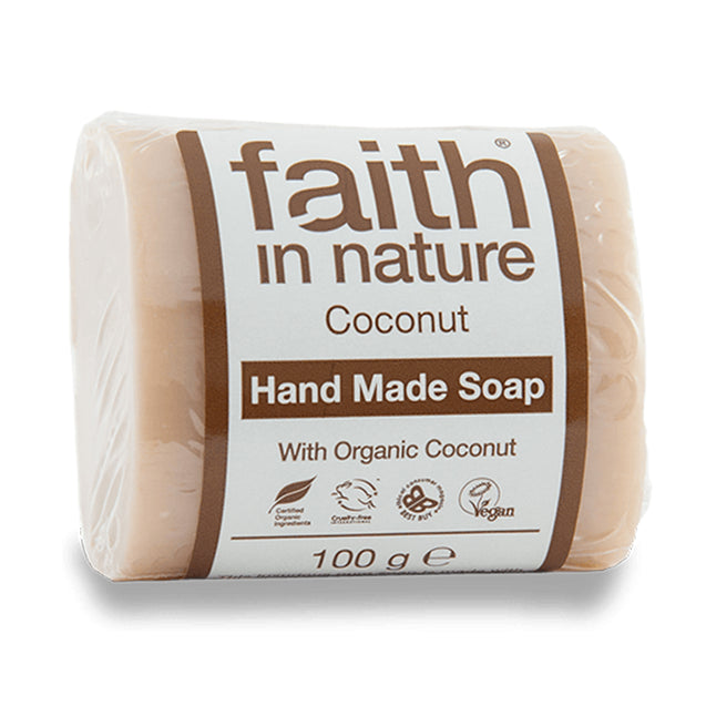 Coconut Soap 100 g