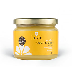 Organic Ghee Grass Fed 230 g