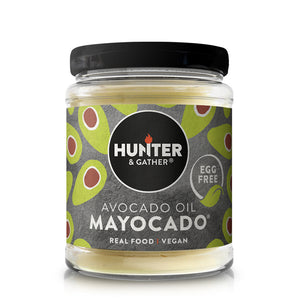 Mayocado Avocado Oil Mayonnais 175 g