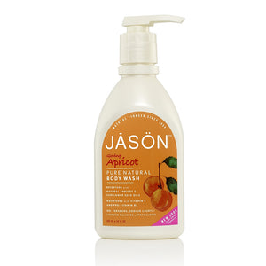 Apricot Body Wash 840 ML