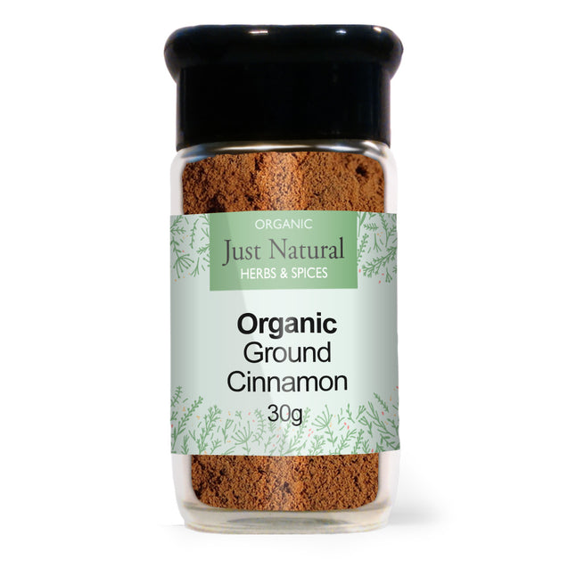 Cinnamon Ground 30 g