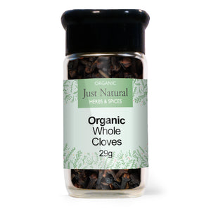 Cloves Whole 29 g