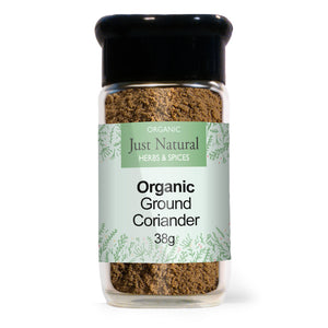 Coriander Ground 38 g