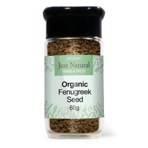 Fenugreek Seed 68 g