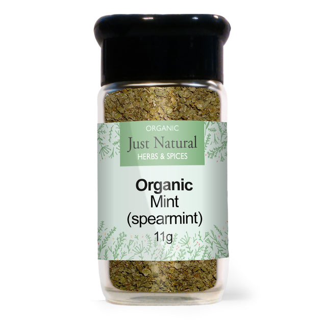 Mint (Spearmint) 11 g