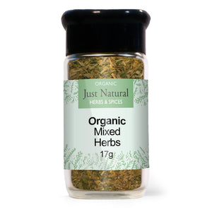 Mixed Herbs 17 g