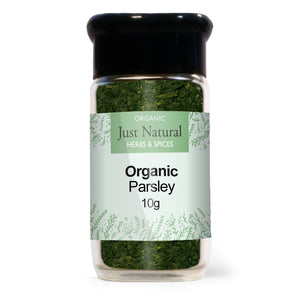 Parsley 10 g