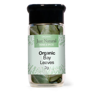 Bay Leaves 3 g