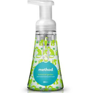 Method Foaming Handwash Botanical Garden 300ml