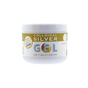 Colloidal Silvergel 100ml