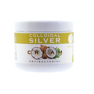 Intensive Antibacterial Colloidal Sliver Cream 100ml