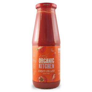 Organic Kitchen Passata