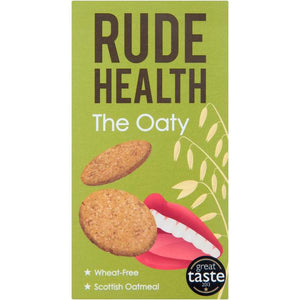 Rude Health The Oaty 200g