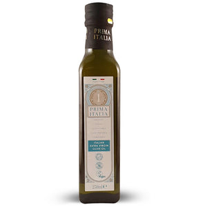 Org Extra Virgin Olive Oil 250 ML