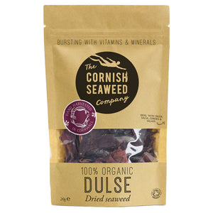 Organic Dried Dulse 20 g