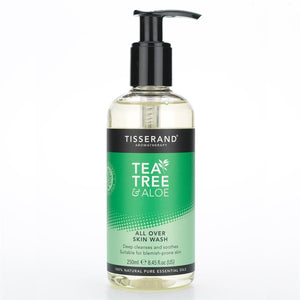 T/Tree & Aloe Skin Wash 250 ML