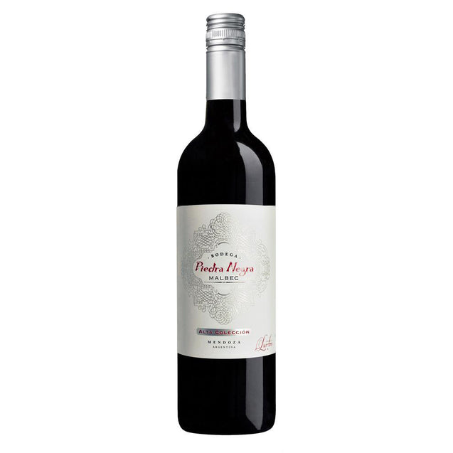 Red Wine - Piedra Negra Alta Collecion Malbec, Argentina 75cl