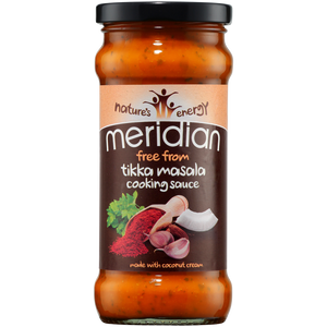 Meridian Free From Tikka Masala Cooking Sauce 350g