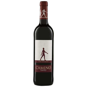 Camino Tinto Organic Tempranillo, Spain 750ml Organic Red Wine