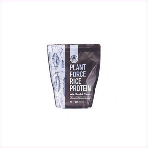 PLANTFORCE SYNERGY PROTEIN – CHOCOLATE 800G