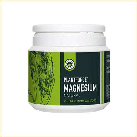 PLANTFORCE MAGNESIUM