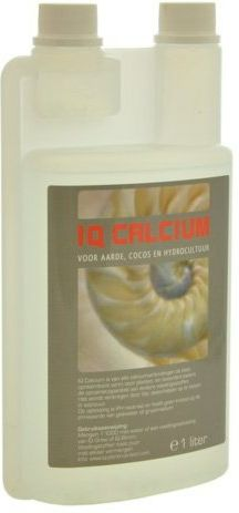 Ion Quest Calcium 1L