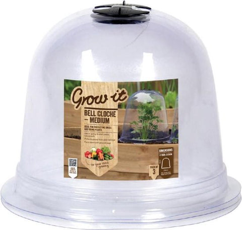 Gardman Bell Cloches medium (3 stuks)