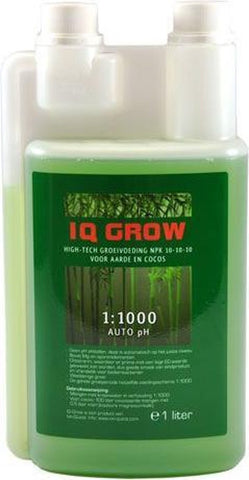 Ion Quest Grow 1L