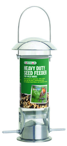 Gardman Heavy duty seed feeder
