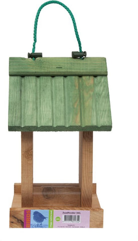 Birds Houten feeder XXL