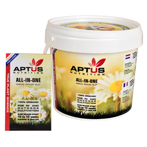 Aptus All-in-one voedingkorrel